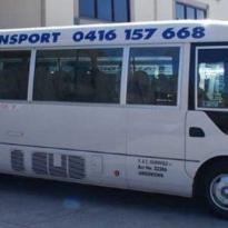 School Bus Charter