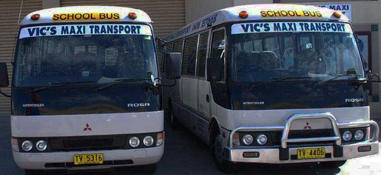 Transport and Tours